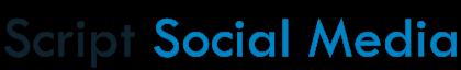 Script Social Media